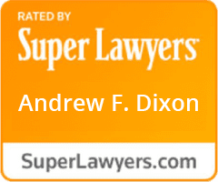 Super Lawyers - Andrew F. Dixon